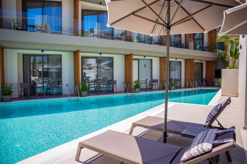 Sunset Boutique Hotel Spa